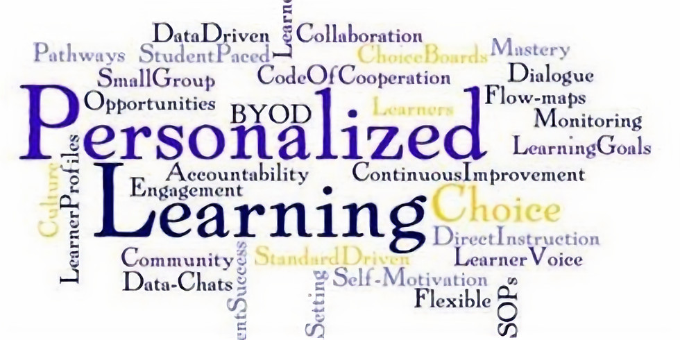 Pre-Conference: Aligning Personalized Learning and PBIS for Equitable Collaboration