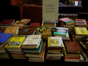 On the Importance of Antiquarian Book Fairs