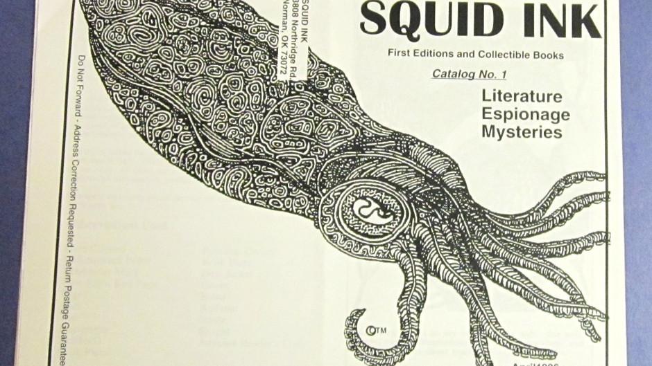 Squid Ink Books – Tucson, Arizona