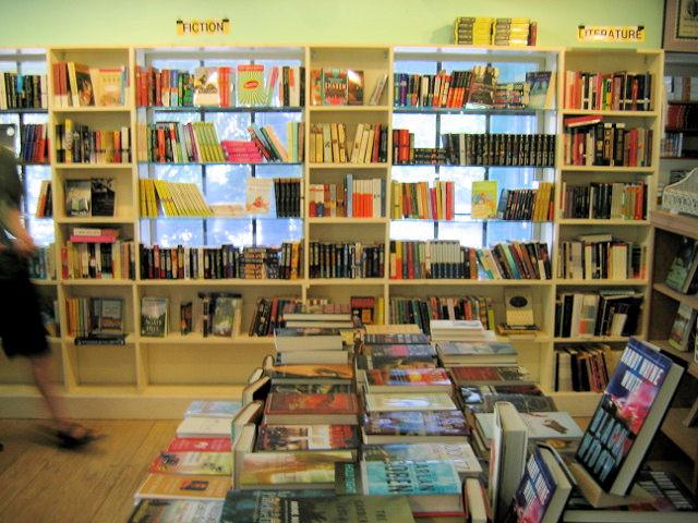 MacIntosh Books and Paper