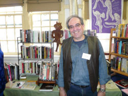 Live Free or Die: A Book Dealer's Travels in New Hampshire