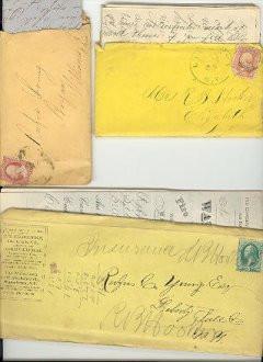 Ephemeral Assays: Genealogical Ephemera