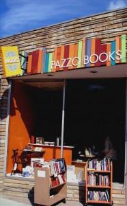 Pazzo Books of West Roxbury, MA