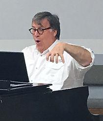 Michael Rocchio, Singin Teacher in St. Louis