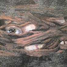 Sketch (Hidden Within the Nest), 2016