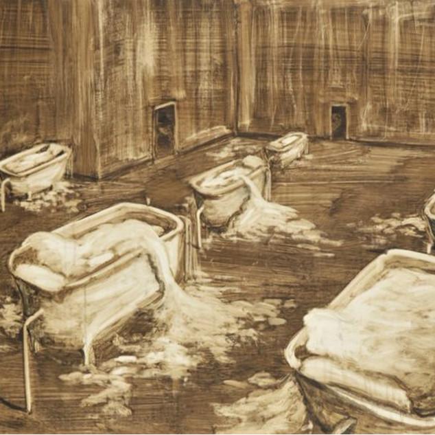 Flooded Baths