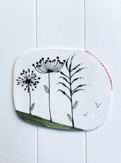 Porcelain Hanging no:38