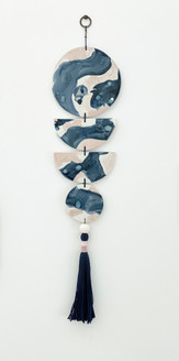 Ceramic Wall Sculpture  $250