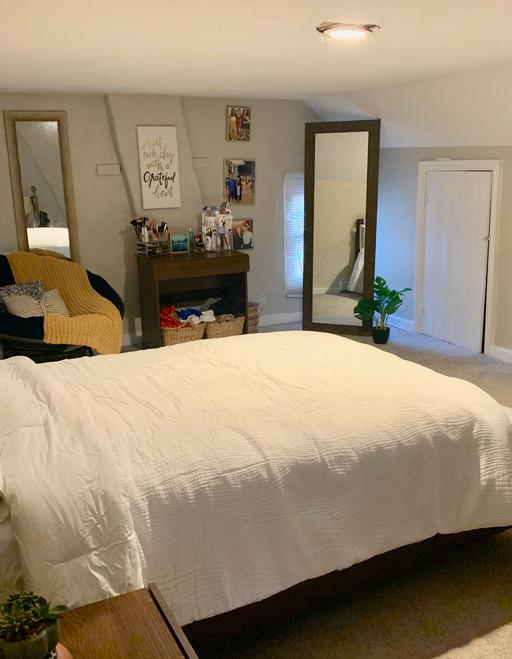 Bonus Room / Attic