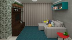 Sala do Bruno