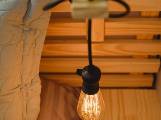 DICAS DA M2 - D.I.Y. de uma luminária cheia de personalidade