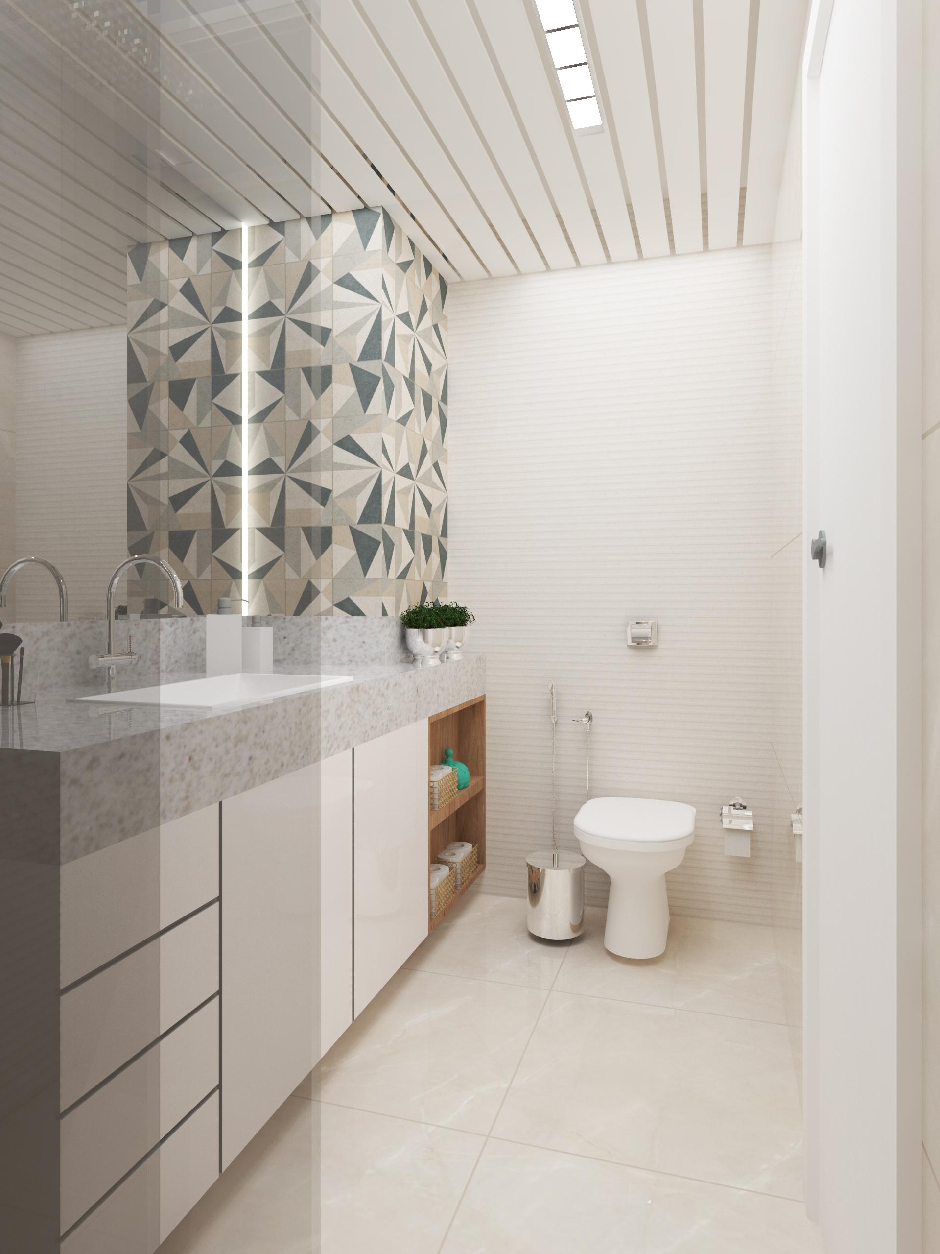 Banheiro do Casal