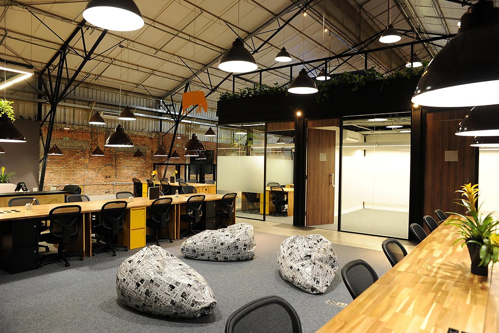 CO.W. Coworking