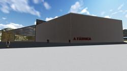 A Fábrica - Casa de Shows