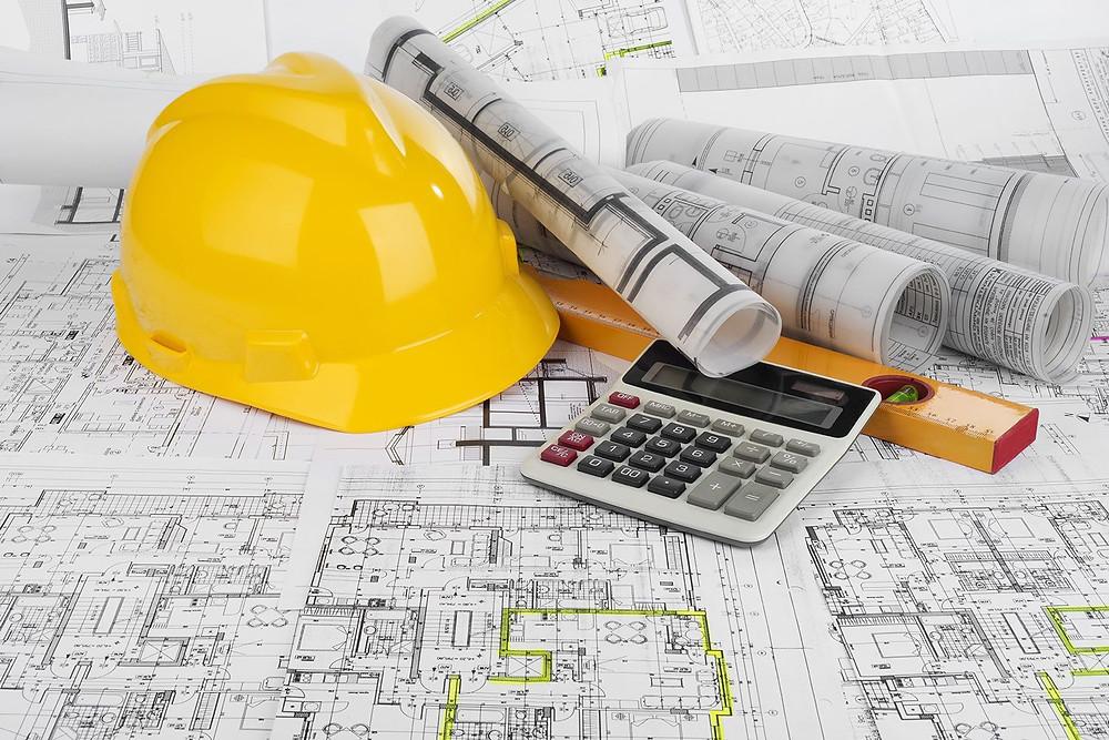 Planejamento - Construct App