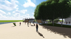 Revitalização Praia Popular Formiga