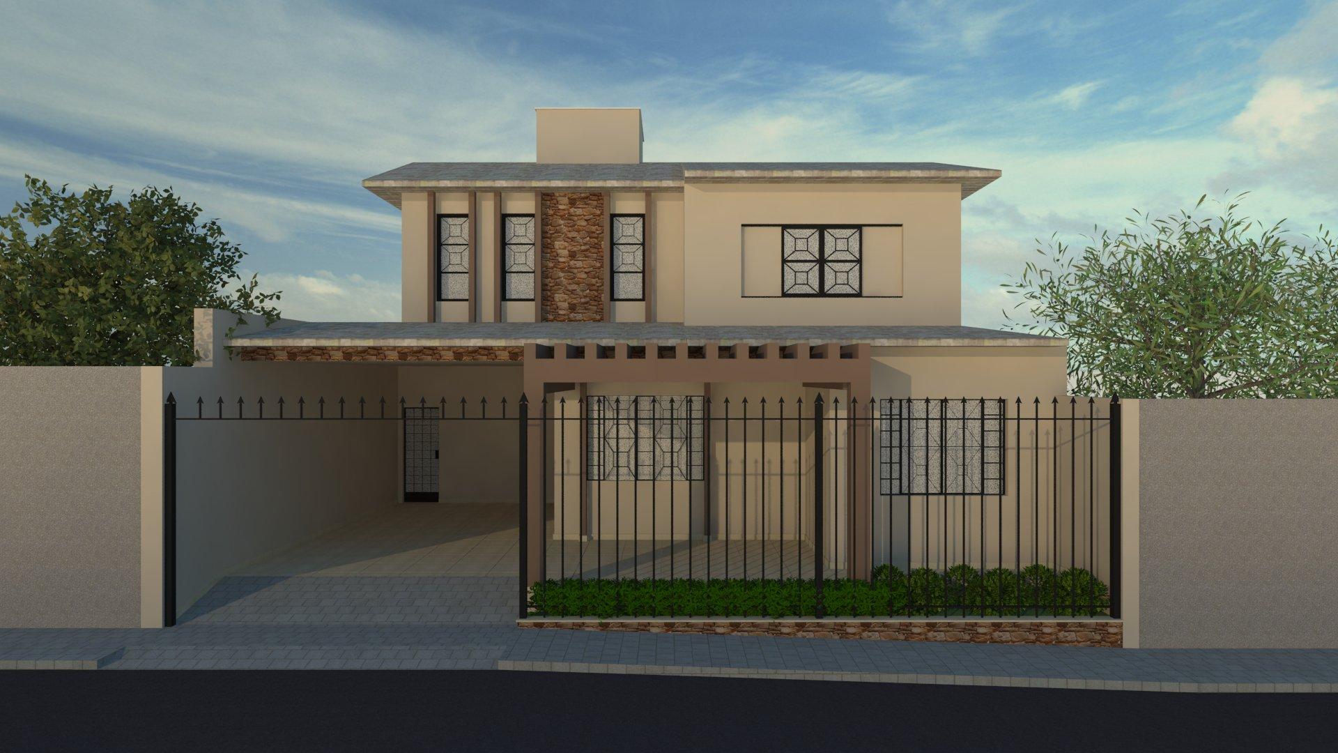 Casa da Rosana