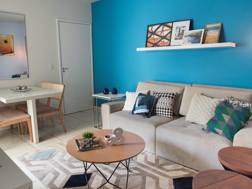 Você sabe quais as vantagens da personalização do apartamento? Descubra agora!
