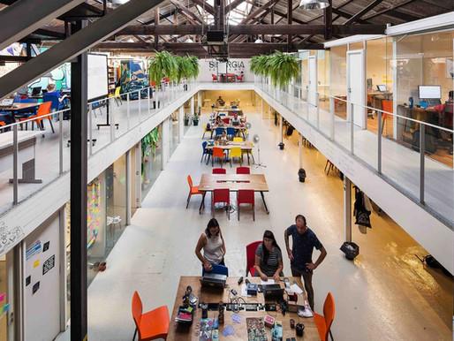Por que você precisa conhecer os espaços de coworking?