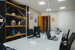 Sala dos gestores
