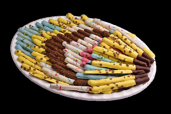 Chocolate Sticks - اصابع الشوكولا