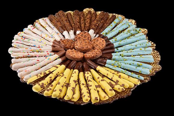 chocolate Sticks Mix - اصابع الشوكولا مكس