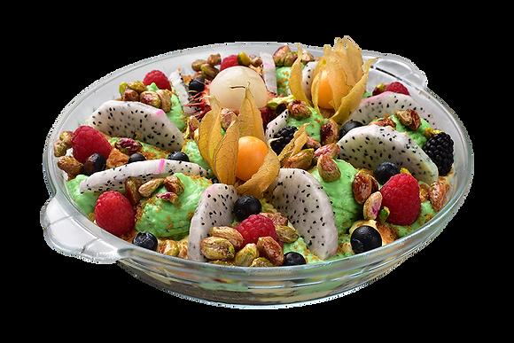 Dessert Bowls Mix - طبق حلوى مكس