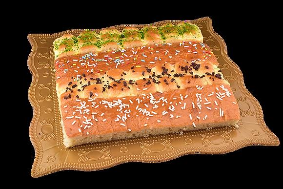 Cake Jawa -  كيك جاوه