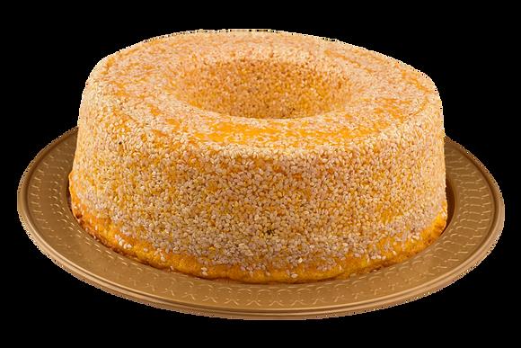 Semsem Cake -  كيك السمسم
