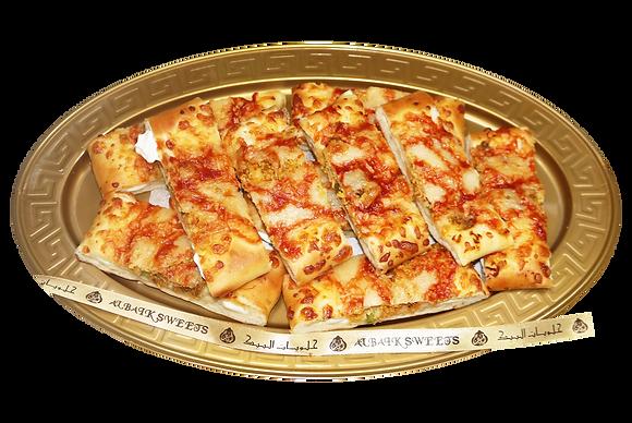 PIZZA SAUDI - بيتزا سعودى