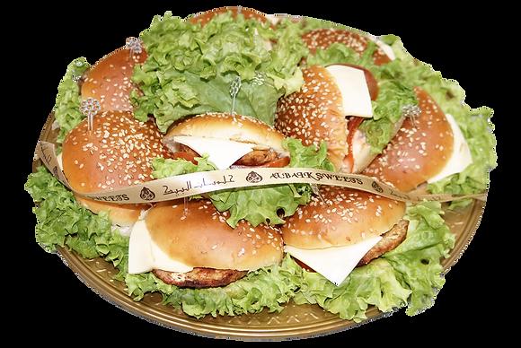 BURGER SANDWICH -سندوتشات برجر