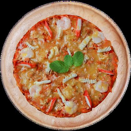 Pizza Seafood - بيتزا سى فود