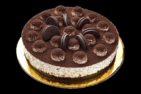 OREO CHEESE CAKE -   كيكة اوريو
