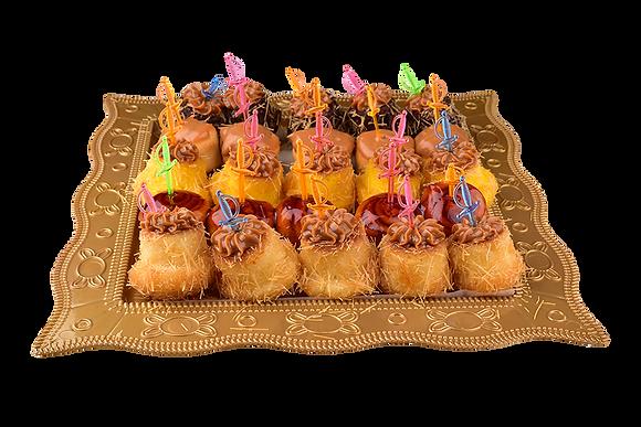 Shariya Cake كيك شعرية