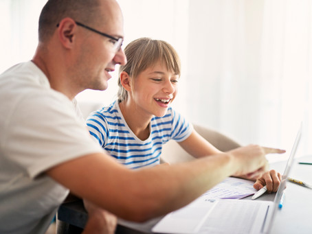 Why we teach both children and adults?
