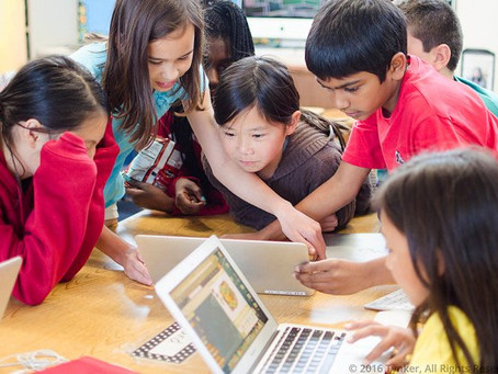 Coding resources to practise at home