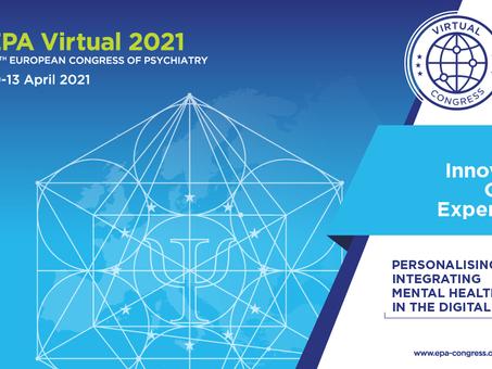 Mūsu pētījums pasaules līmeņa psihiatrijas kongresā