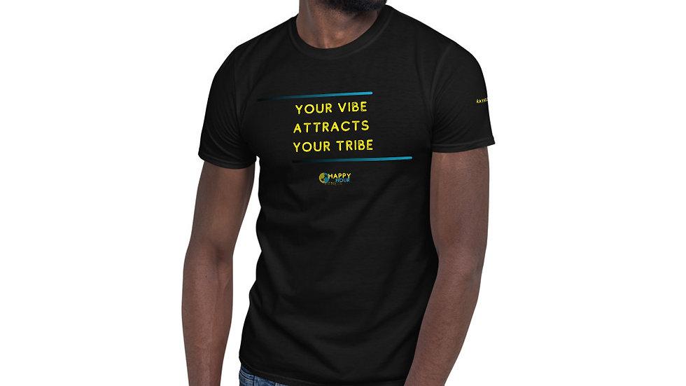 TRIBE VIBE - T-Shirt (unisex)