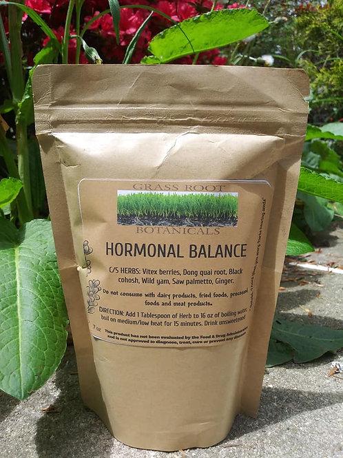 Hormonal Balance Formula