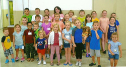 VBS Class of 2017