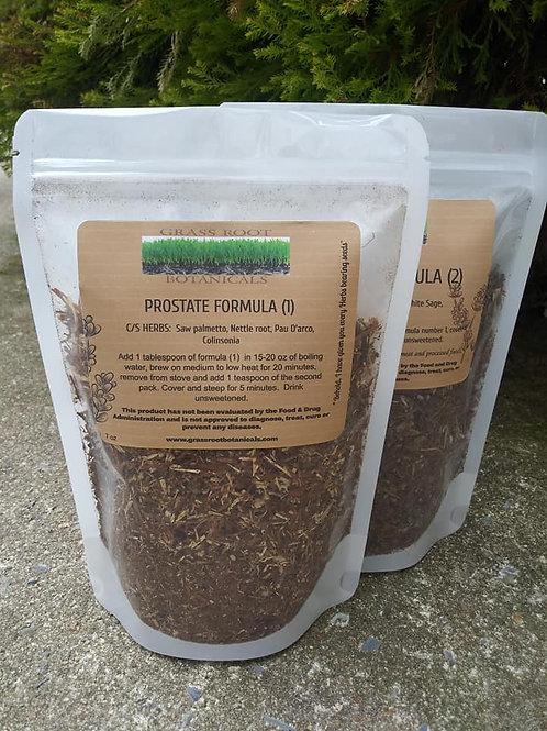 Prostate Herbal Formula
