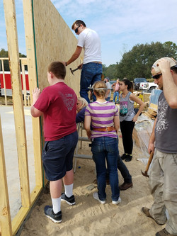 2016 Youth Workday