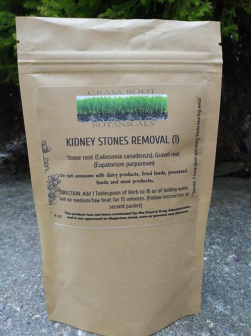 Kidney Stones Removal
