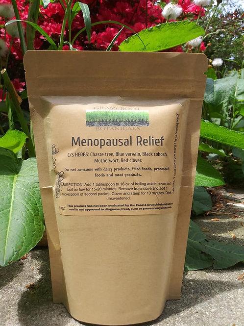 Menopausal Relief