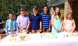 2017 Youth Confirmation