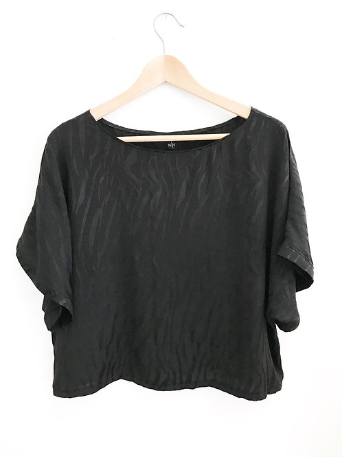 """""""Black Tiger"""" Kimono-Shirts"""