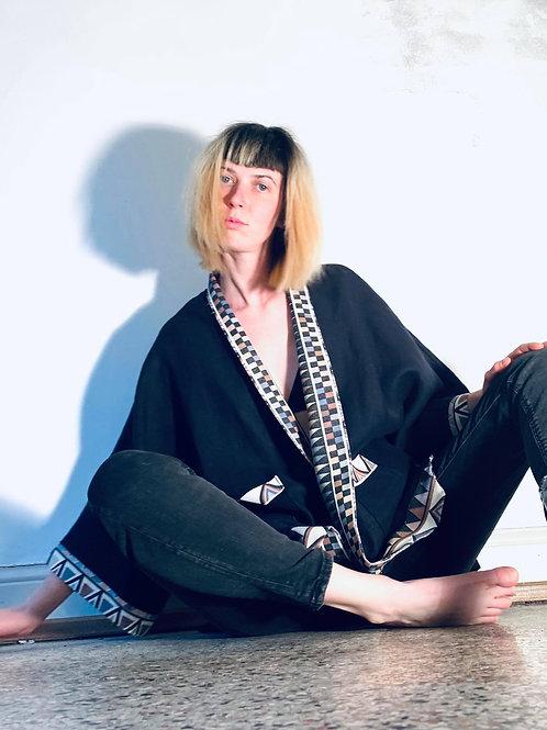 """Kimono """"Edges"""""""