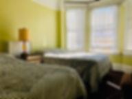 Privata Room at Dakota Hotel