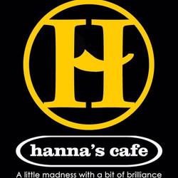 Hanna's Cafe on the Strip