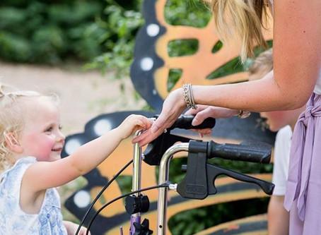 Embracing Your Handicaps